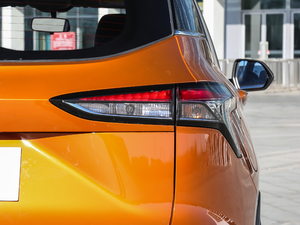 2019款1.5L 自动优享型 尾灯