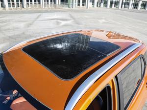 2019款1.5L 自动优享型 车顶