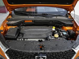 2019款1.5L 自动优享型 发动机
