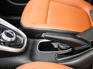 2019款1.5L 自动优享型 驻车制动器