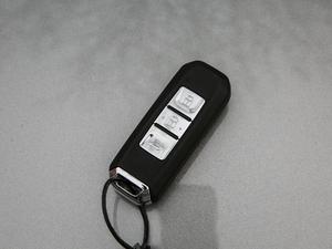 2019款1.5L 自动优享型 钥匙