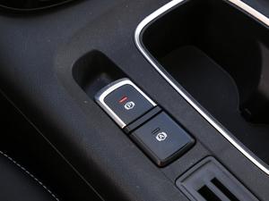 2019款1.5T CVT尊贵型 驻车制动器