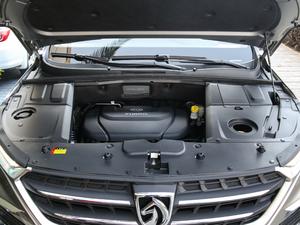 2019款1.5T 自动豪华型 7座 发动机