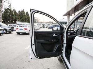 2019款1.5T DCT时尚型 驾驶位车门