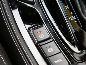 2019款1.5T DCT时尚型 驻车制动器