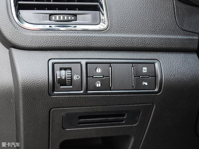 推荐三 宝骏汽车 宝骏560 -性价比至上 10万级中国品牌7座SUV推荐高清图片