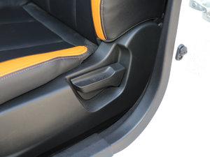 2016款1.2L 手动豪华型 座椅调节