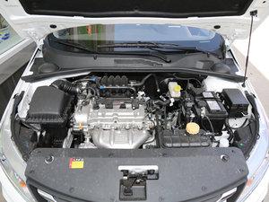 2016款1.2L 手动豪华型 发动机