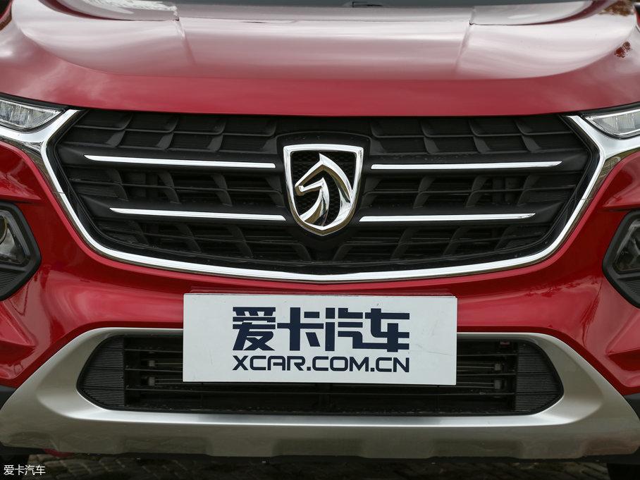 2017款宝骏5101.5L 手动时尚型