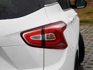 2017款1.5L 手动豪华型 尾灯