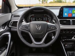 2017款1.5L 手动时尚型 方向盘