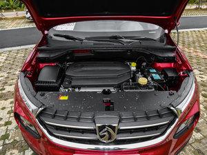 2017款1.5L 手动时尚型 发动机