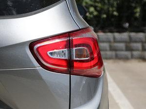 2017款1.5L 自动豪华型 尾灯