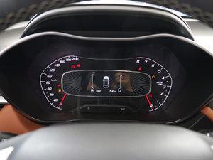 2017款1.5L 手动豪华型 仪表