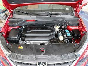 2017款1.5L 手动豪华型 发动机