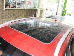 2017款1.5L 自动豪华型 车顶