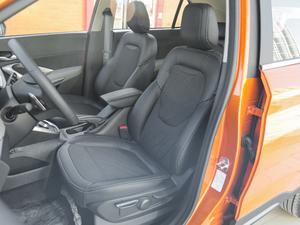 2017款1.5L 自动时尚型 前排座椅