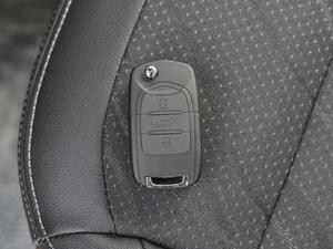 2017款1.5L 自动时尚型 钥匙