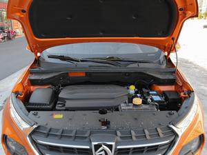 2017款1.5L 自动时尚型 发动机