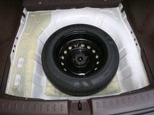 2017款1.5L 手动舒适型 备胎