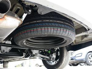 2017款1.5T 手动尊享型 7座 备胎