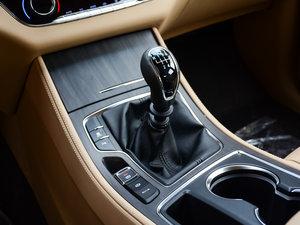2017款1.5T 手动尊享型 7座 变速挡杆