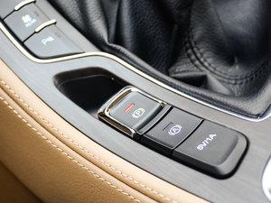 2017款1.5T 手动尊享型 7座 驻车制动器