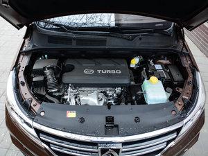 2017款1.5T 手动尊享型 7座 发动机
