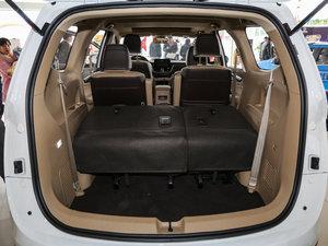 2017款1.8L iAMT尊享型 7座 空间座椅
