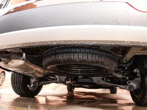 2017款1.8L AMT智能手动尊享型 7座 备胎