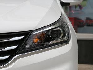 2017款1.5L 手动豪华型 头灯
