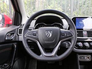 2017款1.5L 自动豪华型 方向盘