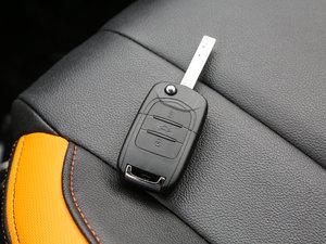 2017款1.5L 自动豪华型 钥匙