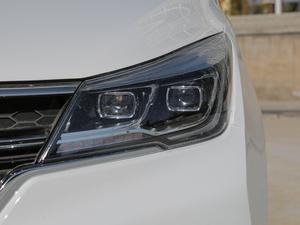 2018款1.5T DCT旗舰型 头灯