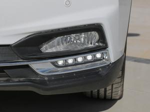2018款1.5T DCT旗舰型 雾灯