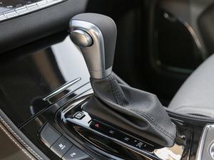 2018款1.5T DCT旗舰型 变速挡杆