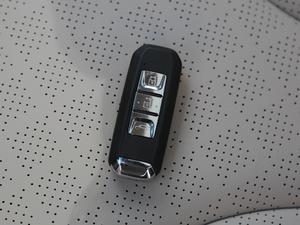 2018款1.5T DCT旗舰型 钥匙