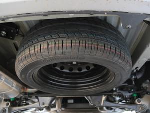 2018款1.5T DCT旗舰型 备胎