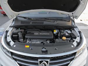 2018款1.5T DCT旗舰型 发动机