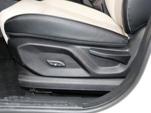 2018款1.5L 手动豪华型 座椅调节