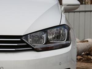 2018款280TSI自动豪华型 头灯