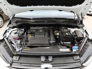 2018款280TSI自动豪华型 发动机