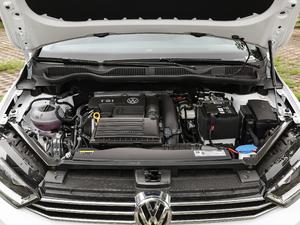 2018款2周年纪念版 230TSI 自动豪华型 发动机
