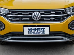 2019款380TSI 四驱尊贵型 国V 中网