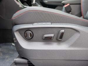 2019款380TSI 四驱尊贵型 国V 座椅调节