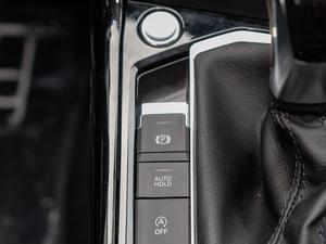 2019款380TSI 四驱尊贵型 国V 驻车制动器