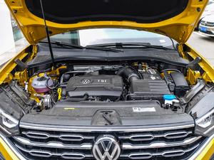 2019款380TSI 四驱尊贵型 国V 发动机