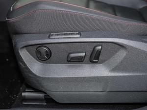 2019款380TSI 四驱旗舰型 座椅调节