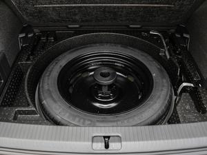 2019款330TSI 两驱豪华型 国V 备胎