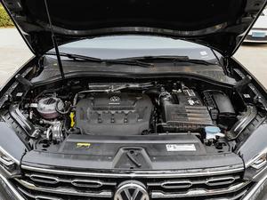 2019款330TSI 两驱豪华型 国V 发动机